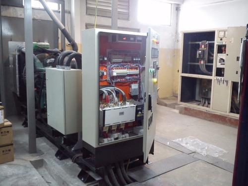 tecnico electricista instalador con firma autorizada x ute