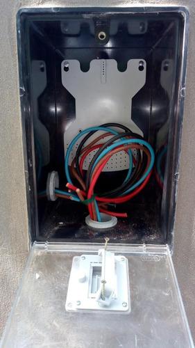 técnico electricista matriculado