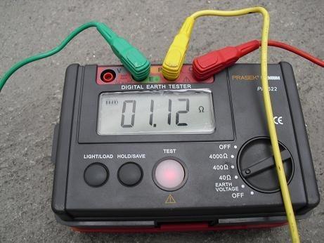 técnico electricista matriculado zona oeste