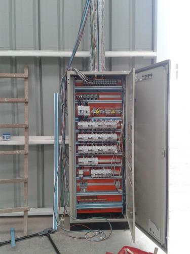técnico eléctrico, instalador autorizado clase b