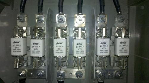 técnico electromecánico matriculado caba y bs as