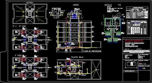 técnico electromecánico matriculado (gestiones municipales)