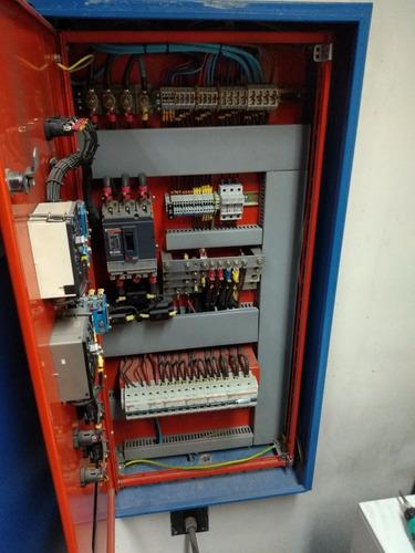 técnico electromecánico matriculado/mediciones/certificados.