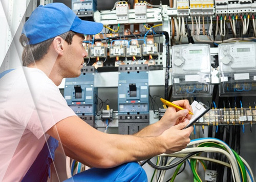 tecnico electronico electrisista plomero herrero e ingeniero