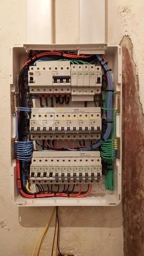 técnico eletricista rio de janeiro.