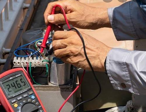 técnico em instalações eletronicas & manutenção e instalação