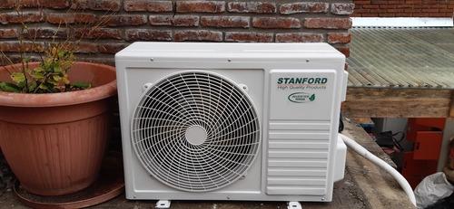 técnico en aire acondicionado y electricista.