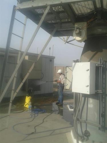 técnico en aires acondicionados refrigeracion (frio y calor)