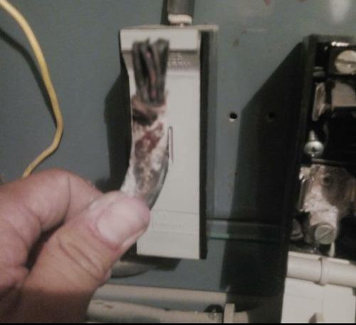 tecnico en electricidad