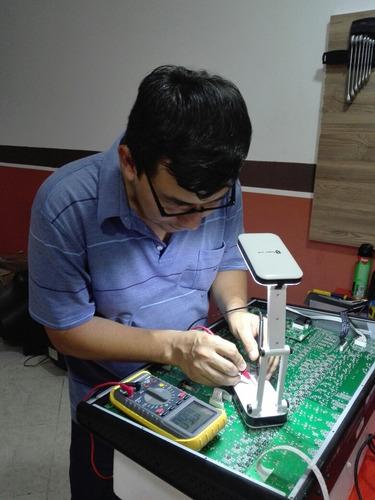 tecnico en electricidad y electrónica industrial