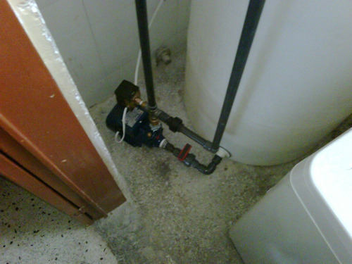 técnico en hidroneumaticos. bombas de agua.
