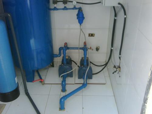 técnico en hidroneumaticos. tecnico en bombas de agua.