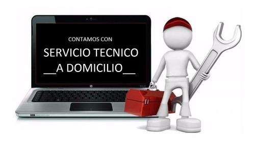 técnico en informática.  servicio técnico. pc, notebook...