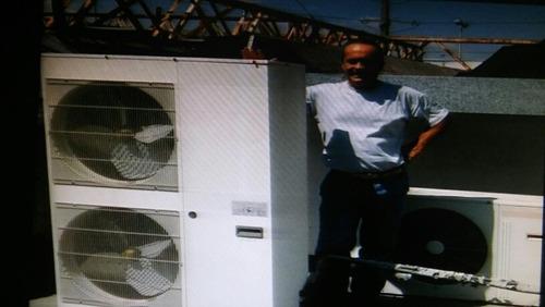 tecnico en refrigeracion (matriculado)