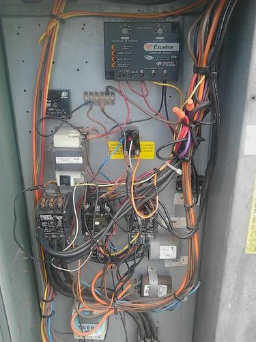 tecnico en refrigeracion y aires acondicionados