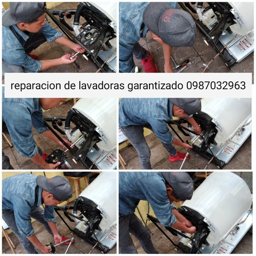 tecnico en refrigeradoras nofros samsung whirlpool0998679045
