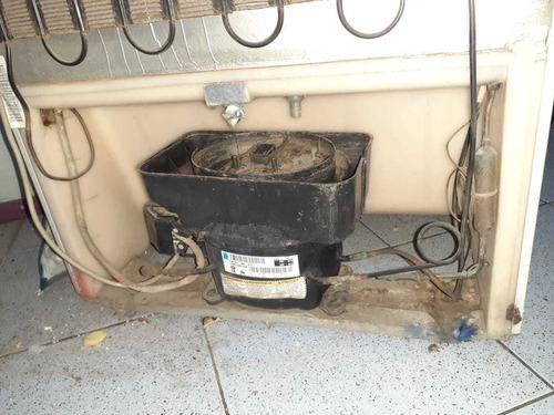 técnico en refrigeradores, refri aires ac 24 horas 937574652