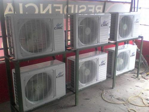 tecnico especialista en aire acondicionado y refrigeración