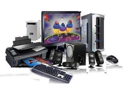 tecnico especializad en todo tipo de hardware de computadora