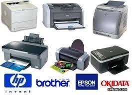 técnico especializado en impresoras whatsapp: 312 273 9800