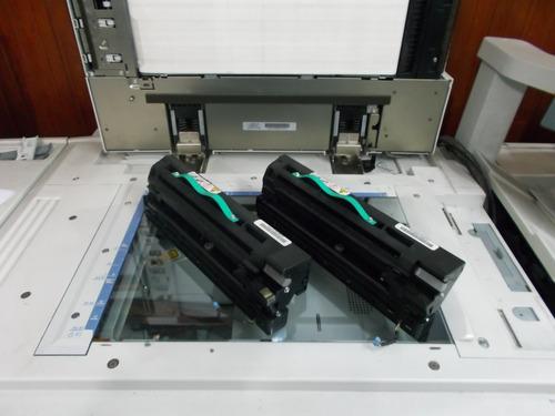técnico fotocopiadoras servicio
