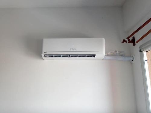 técnico heladeras camaras frigoríficas aire acondicionado