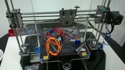 tecnico impresora servicio