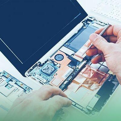 técnico informática suporte
