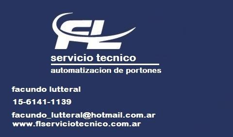 tecnico instalacion servicio