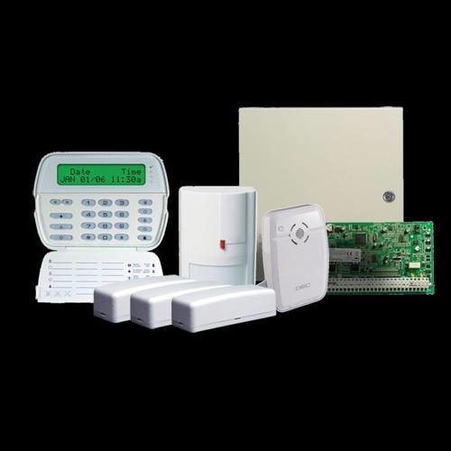 tecnico instalador alarmas domiciliarias y camaras