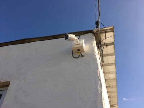 técnico instalador de alarmas y cámaras 099501796