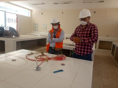 técnico instalador de gas natural y glp calidda 918341732