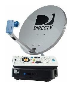 técnico instalador directv (prepago-pospago)
