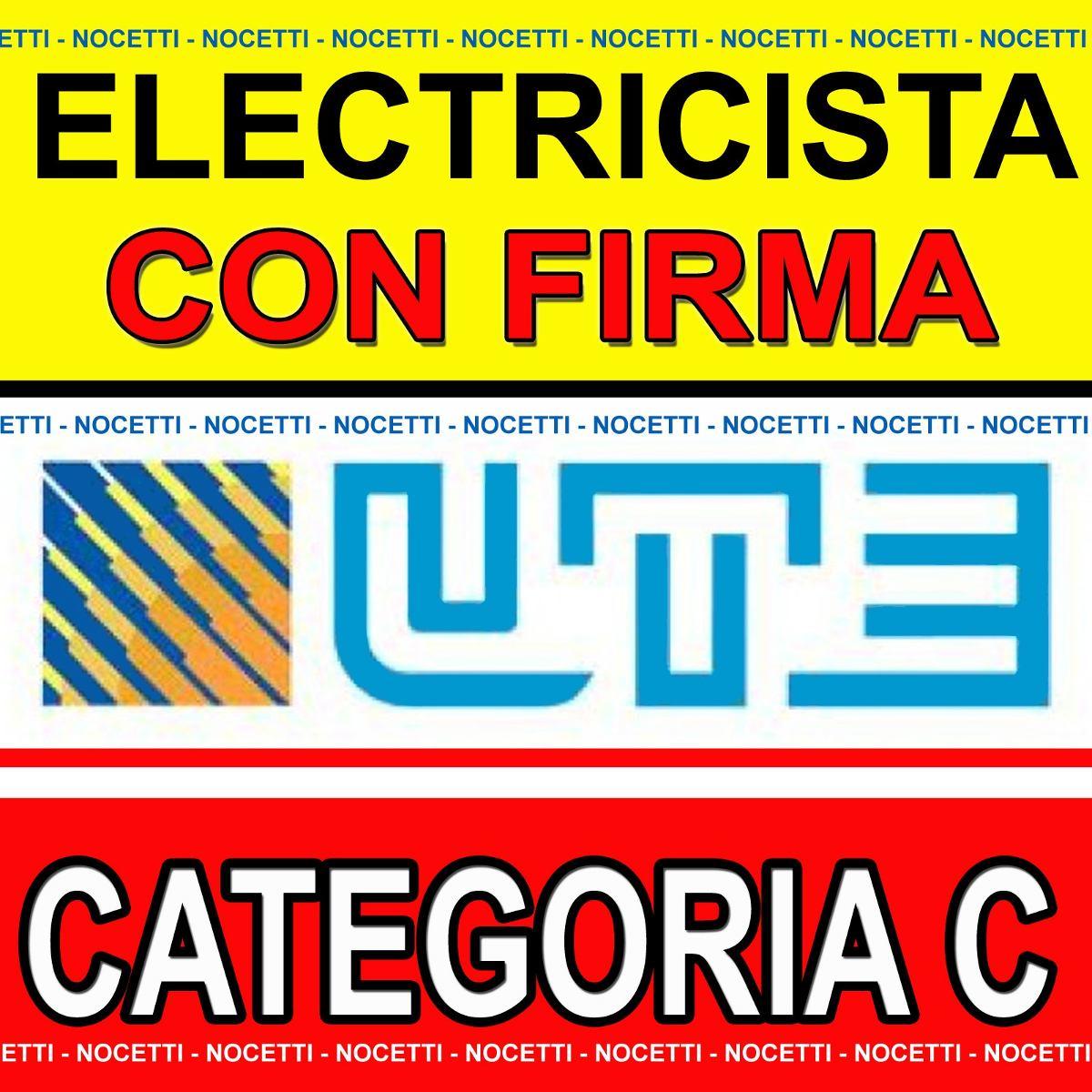 Electricista en Mercado Libre Uruguay
