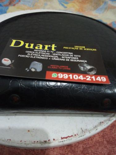 técnico instalador eletrotécnico