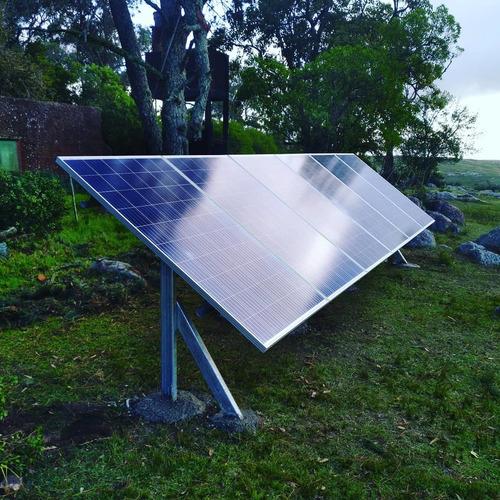 técnico instalador fotovoltaicos , eólicos on/ off grid