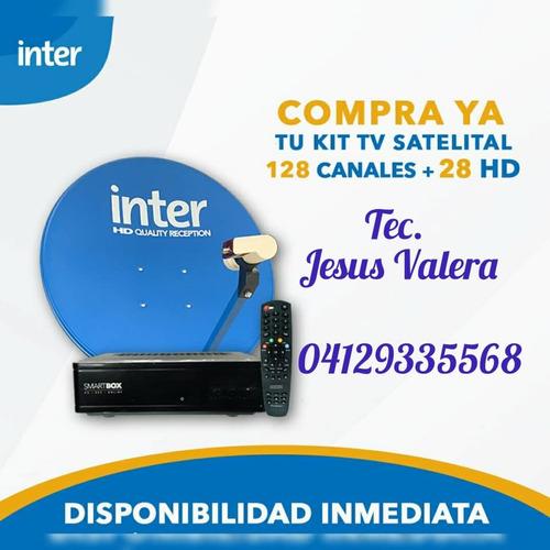 tecnico inter satelital instalaciones y más
