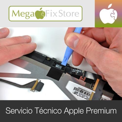 tecnico iphone servicio