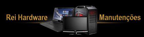 técnico, manutenção em computadores e notebooks a domicílio