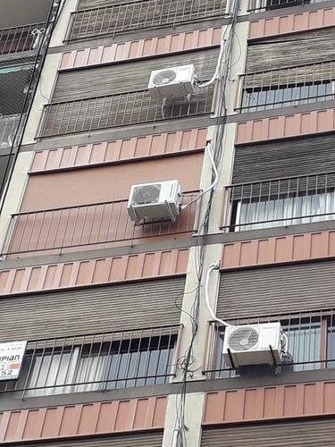 técnico matriculado repara instala recarga split ventana