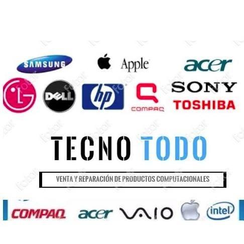 técnico notebook servicio