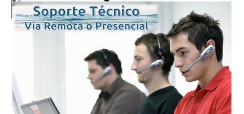 técnico. notebook... técnico servicio