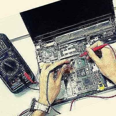 tecnico  notebook y pc