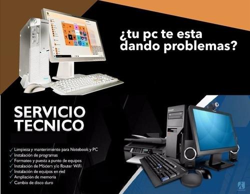 tecnico pc