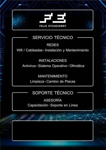 técnico pc remoto token consultoría experiencia y bajo costo