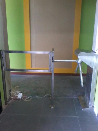 tecnico portones eléctricos mantenimiento e instalación
