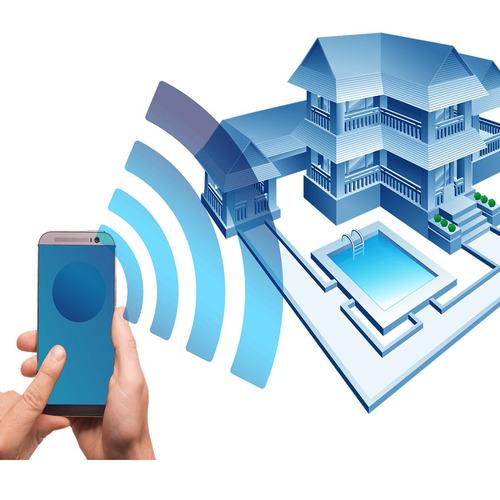 técnico redes wifi cámaras seguridad electrónica domótica