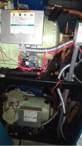 tecnico refrigeracion aires acondicionados