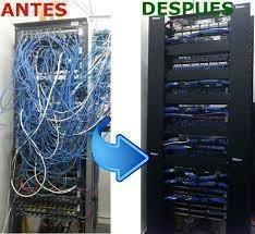 tecnico reparacion de lineas interna cantv redes voz y data