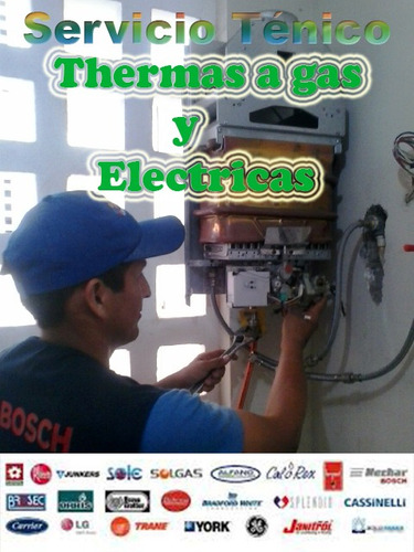 técnico termas a gas a domicilio whatsapp 948665732 en lima